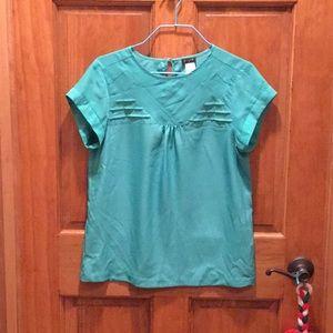 Pretty JCrew blouse size XS